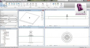 Revit detail drawings - Components in Autodesk Revit A&T Save-Up System